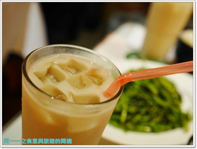 士林夜市美食FB食尚曼谷捷運士林站老屋泰式料理老宅夜店調酒image032