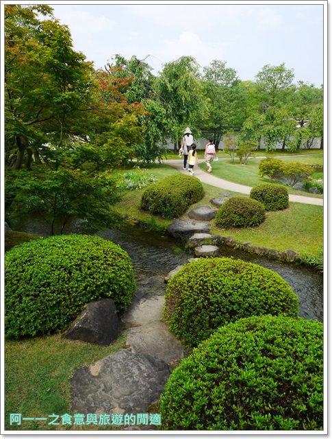 姬路城好古園活水軒鰻魚飯日式庭園紅葉image059