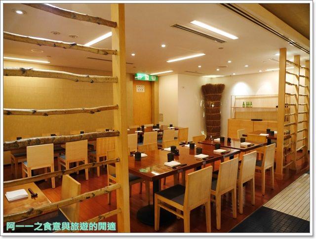 捷運台北101站美食君悅酒店彩日本料理buffet吃到飽image007