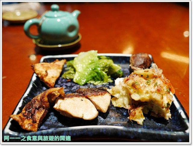 捷運台北101站美食君悅酒店彩日本料理buffet吃到飽image053