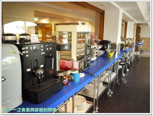 台東住宿飯店翠安儂風旅法式甜點image083