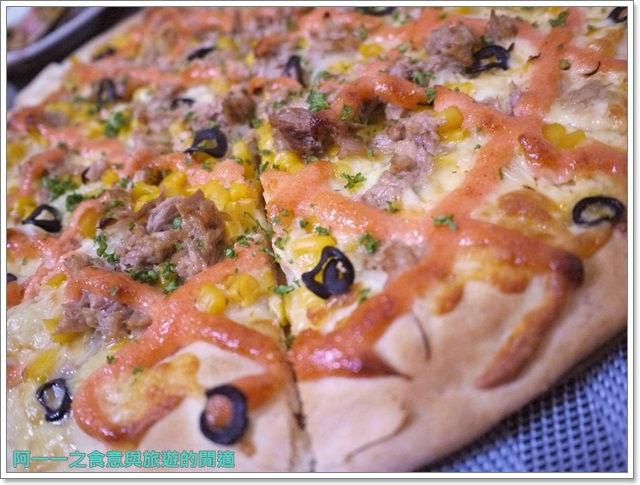 三芝美食米雅手工披薩義式料理甜點達克瓦茲餅乾image034