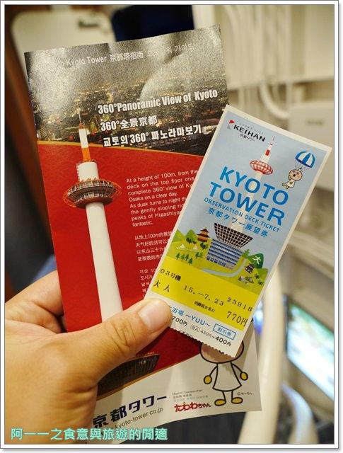 京都車站.京都塔.kyoto-tower.關西旅遊.日本image016