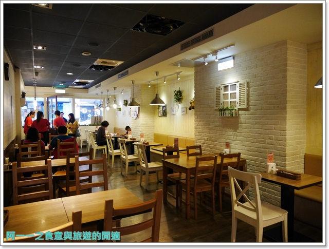 台北車站美食蘑菇森林義大利麵坊大份量聚餐焗烤燉飯image005