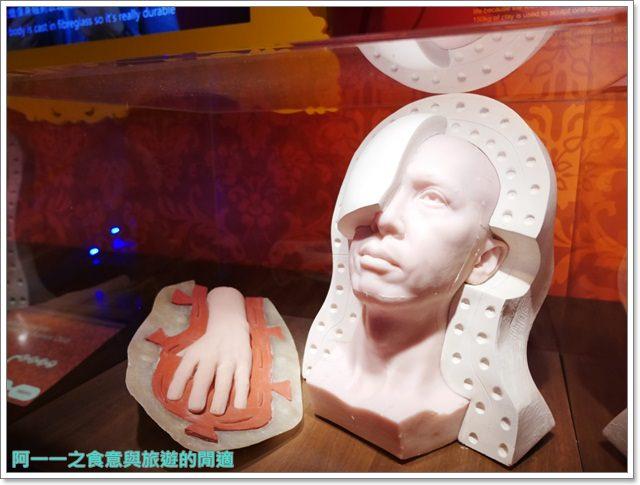 香港杜莎夫人蠟像館凌霄閣山頂纜車香港自助旅遊image038