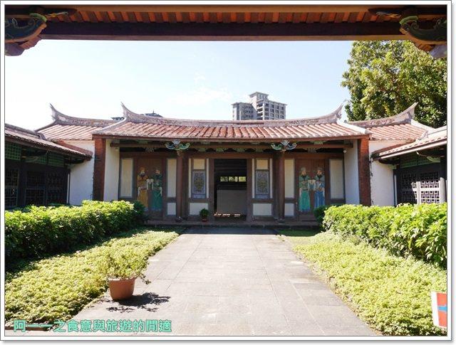 台北植物園.南門町三二三.欽差行臺.捷運小南門站image003