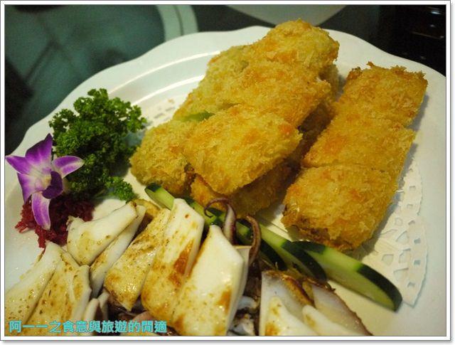 淡水漁人碼頭美食海宴海鮮餐廳喜宴合菜聚餐image028