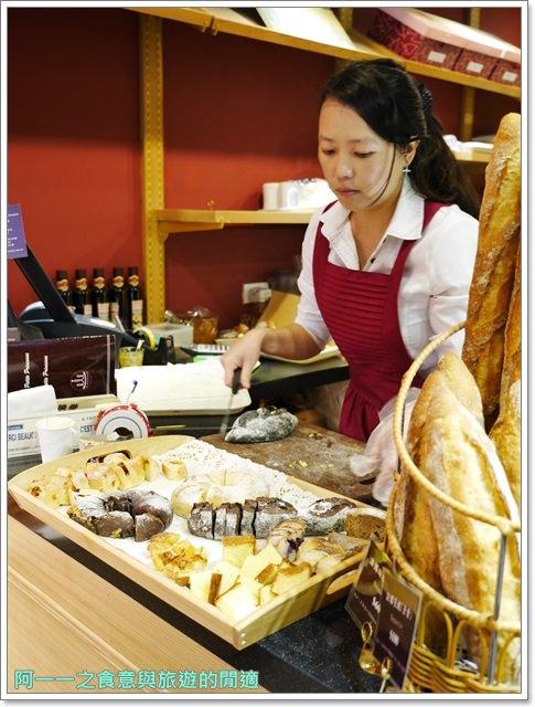 捷運象山站美食下午茶小公主烘培法國麵包甜點image019