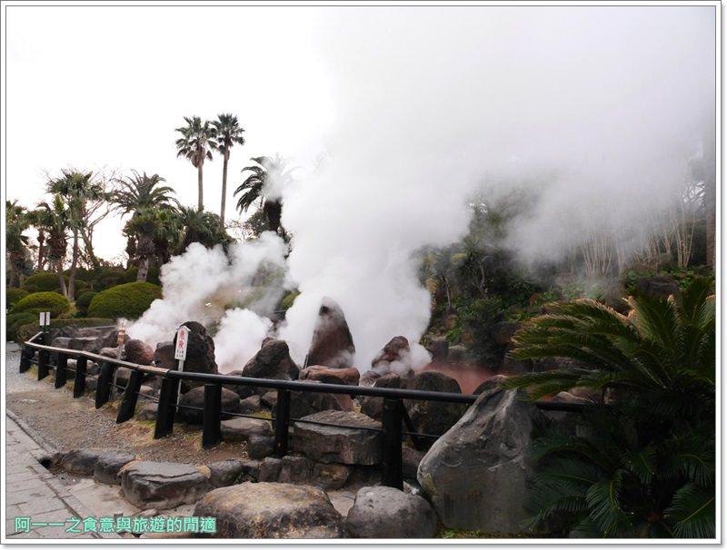 海地獄.九州別府地獄八湯.九州大分旅遊image029