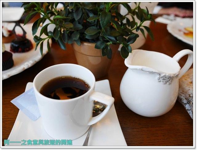 日月潭美食雲品溫泉酒店下午茶蛋糕甜點南投image021