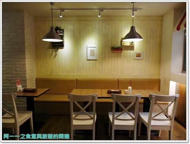 台北車站美食蘑菇森林義大利麵坊大份量聚餐焗烤燉飯image008