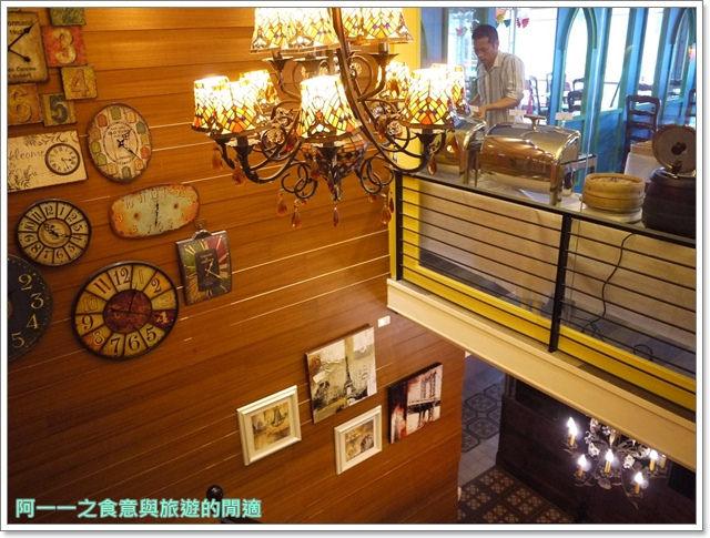 台中住宿伊麗莎白酒店飯店綠園道image067