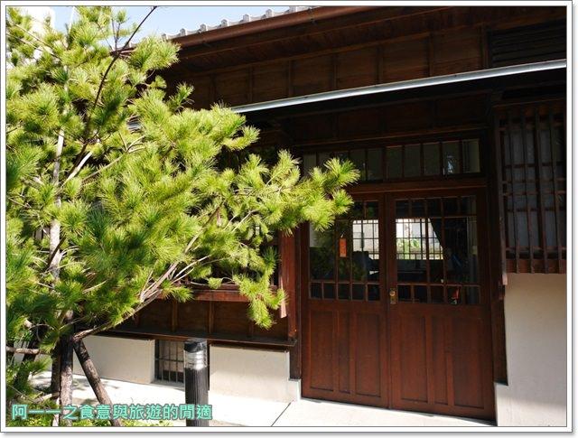 台中文學館.第五市場阿義紅茶冰.日式建築.古蹟.台中文學公園image011