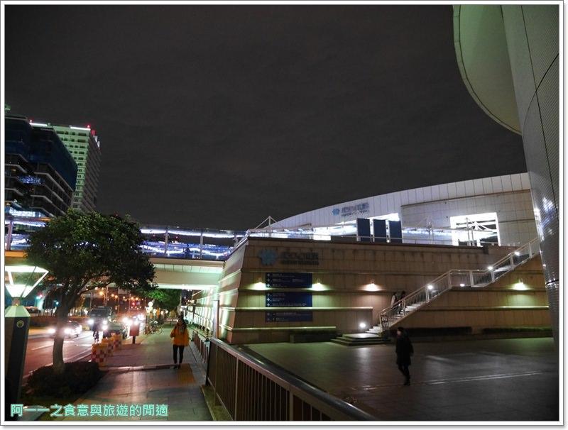 橫濱港夜景.veltra.東京旅遊.觀光船.日劇.浪漫image005
