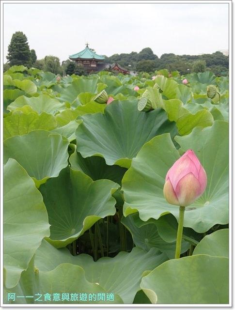 東京自助旅遊上野公園不忍池下町風俗資料館image015