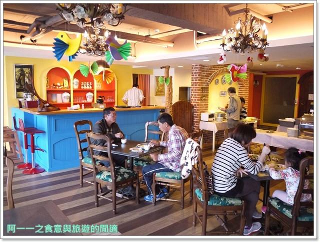 台中住宿伊麗莎白酒店飯店綠園道image077