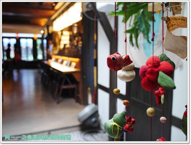 中山二條通.綠島小夜曲.台北車站美食.下午茶.老宅.咖啡館.帕尼尼image015
