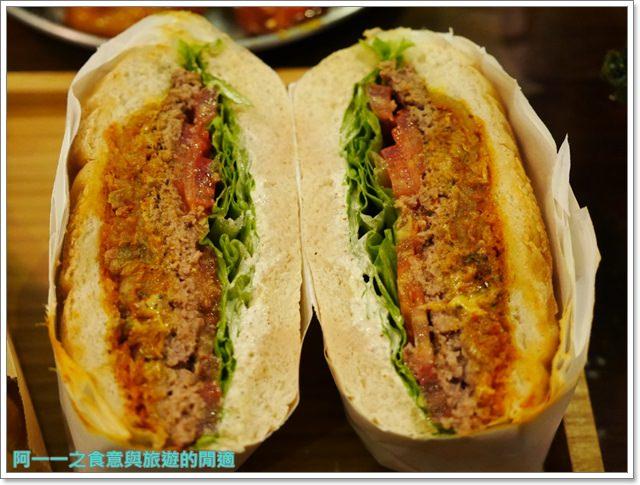 東區韓式漢堡.triple-a-burger.捷運忠孝敦化站美食.聚餐image034