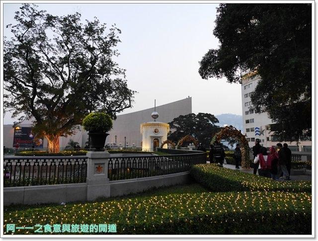 香港尖沙咀景點1881Heritage古蹟水警總部購物中心酒店image029