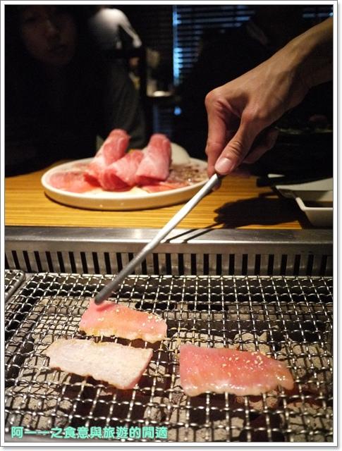 燒肉王品原燒和牛極黑牛沙朗image063