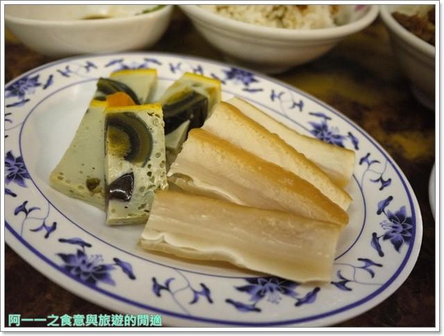 西門町美食李記宜蘭肉焿特殊口味豬血湯image035