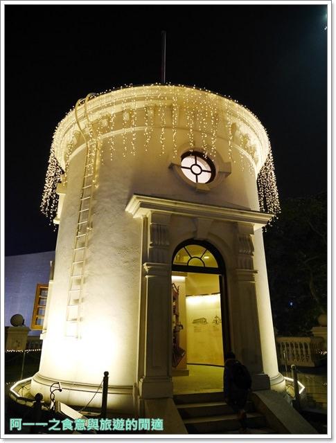 香港尖沙咀景點1881Heritage古蹟水警總部購物中心酒店image033