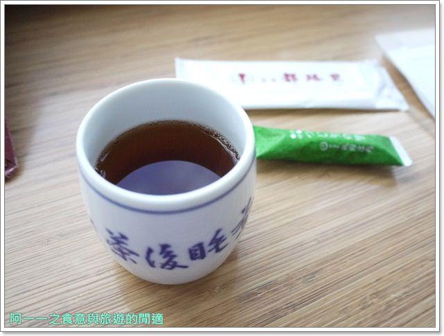 茶寮都路里東京車站美食抹茶京都大丸甜點挫冰人氣排隊image022