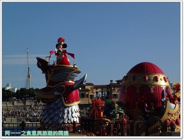 東京迪士尼海洋 Tokyo DisneySea 阿一一image071
