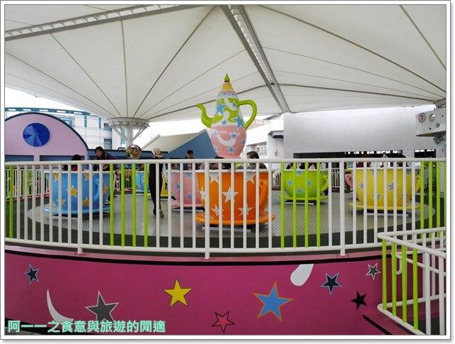 台北兒童新樂園捷運士林站水果摩天輪悠遊卡image056