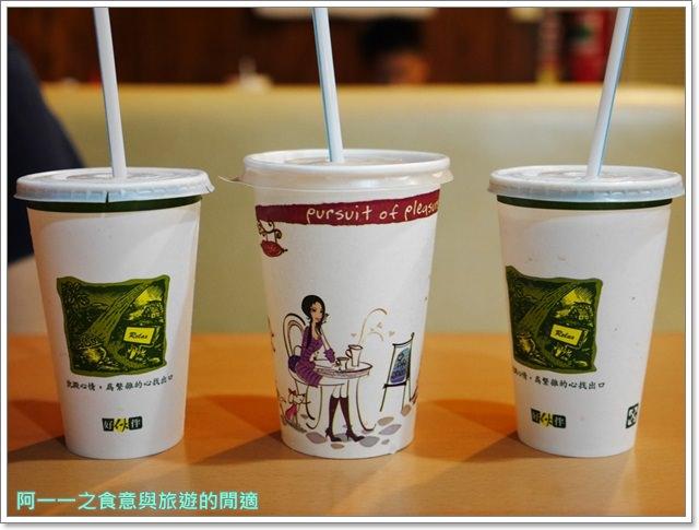 台北捷運圓山站美食女王漢堡炸雞披薩老店奶昔image010
