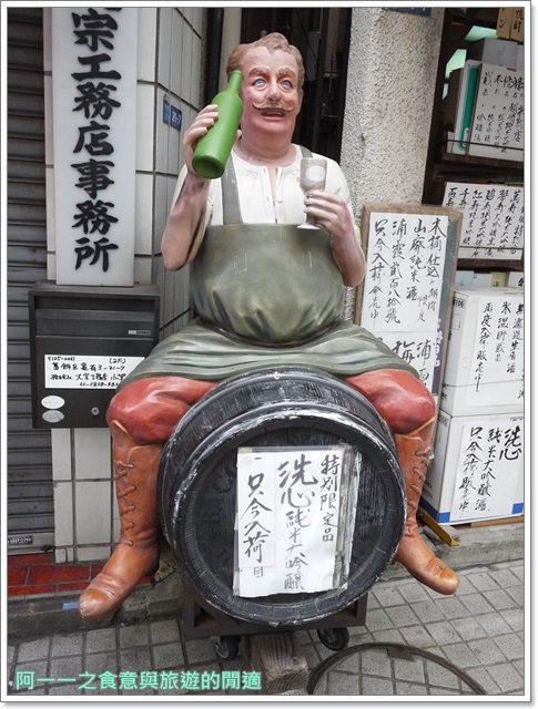 日北東京自助旅行龜有烏龍派出所阿兩兩津勘吉image018