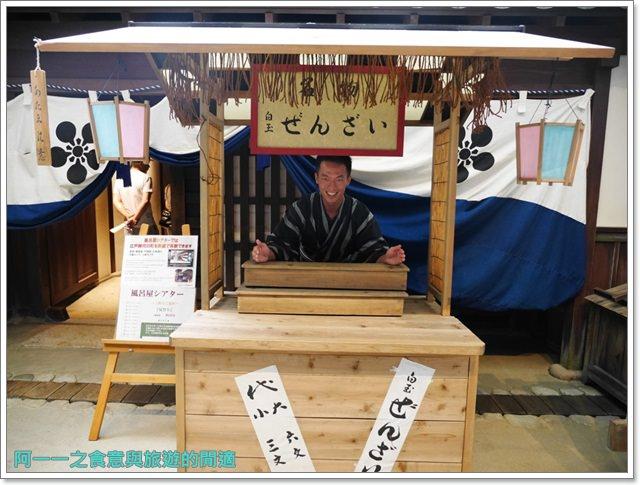 大阪周遊卡.大阪今昔館.浴衣體驗. 博物館.天神橋筋六丁目image047