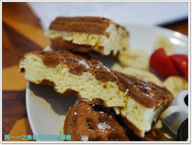 台東美食.下午茶.老屋餐廳.小曼咖啡.鬆餅.文青.聚餐image029