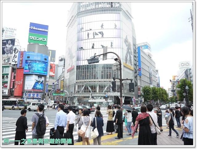 明治神宮原宿澀谷忠犬八公小八御苑日本東京自助旅遊image002