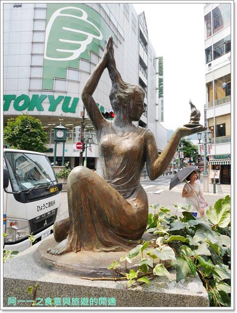神戶景點推薦.生田神社.鳴門雕燒本舖.必吃美食.鯛魚燒.小吃image033