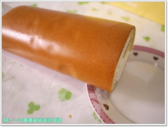 團購美食亞尼克生乳捲巧克力香蕉image011