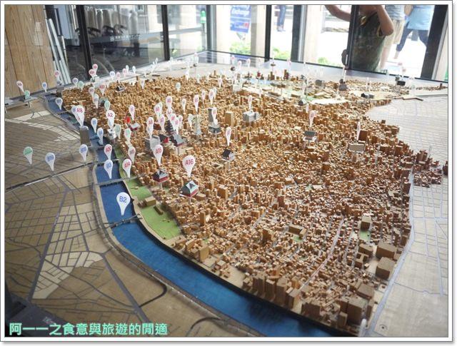 日本東京自助旅遊淺草文化觀光中心晴空塔image010