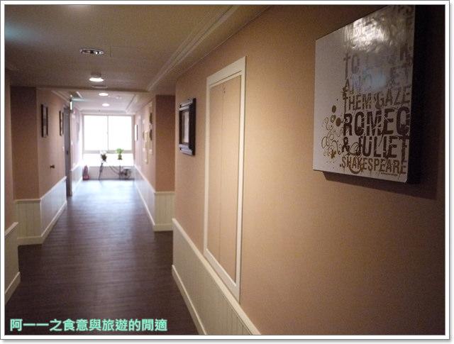 台中住宿伊麗莎白酒店飯店綠園道image017