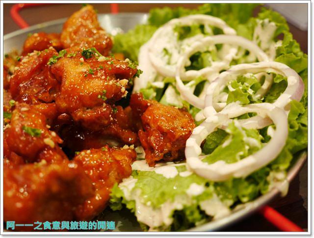 東區韓式漢堡.triple-a-burger.捷運忠孝敦化站美食.聚餐image024