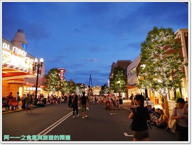大阪日本環球影城USJ小小兵樂園惡靈古堡航海王關西自助image086