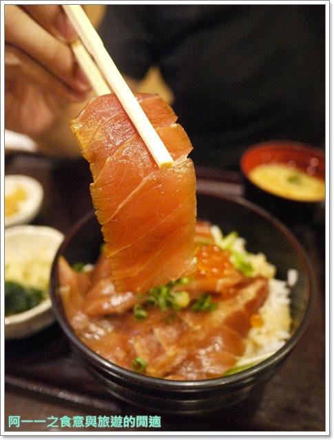 日本東京美食淺草人形燒雷門飛松海鮮丼image033