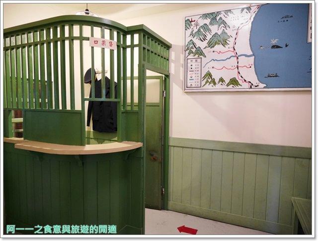 宜蘭羅東觀光工廠虎牌米粉產業文化館懷舊復古老屋吃到飽image028