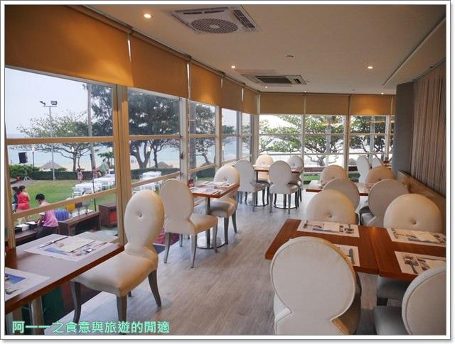 墾丁夏都沙灘飯店.buffet.吃到飽.屏東.愛琴海西餐廳image004