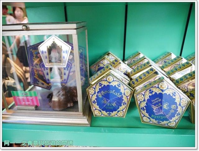 哈利波特魔法世界USJ日本環球影城禁忌之旅整理卷攻略image060