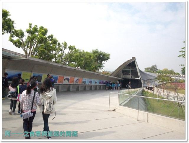 台中霧峰景點旅遊921地震教育園區光復國中image003