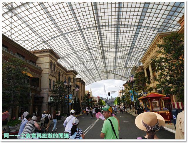 大阪日本環球影城USJ小小兵樂園惡靈古堡航海王關西自助image011