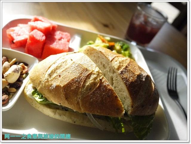 三芝美食吐司手工麵包下午茶Megumi甜蜜屋蛋糕可麗露image019