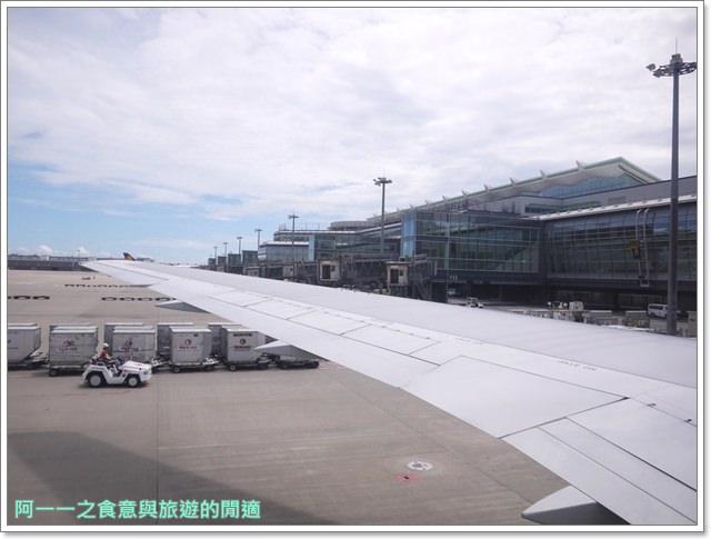 日本東京自助松山機場貴賓室羽田空港日航飛機餐image050