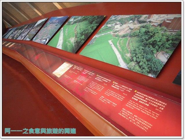 台中霧峰景點旅遊921地震教育園區光復國中image016