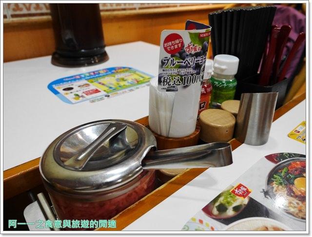 すき家.Sukiya.京都神戶美食. 鰻魚飯.漢堡排.平價image006